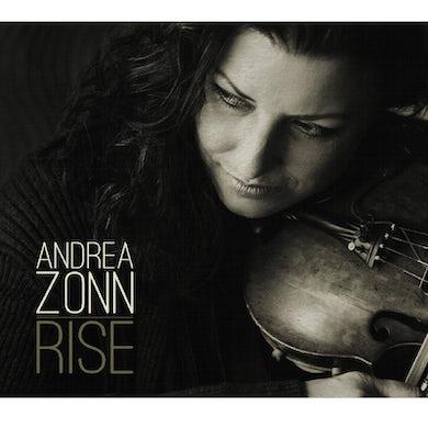 Andrea Zonn CD- Rise