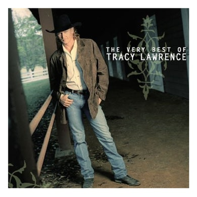 Tracy Lawrence CD- The Very Best Of