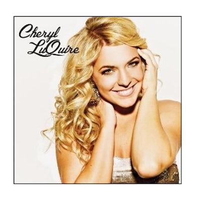 Sony ATV Cheryl LuQuire EP- Self Titled (Vinyl)