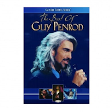 Guy Penrod Best Of- DVD