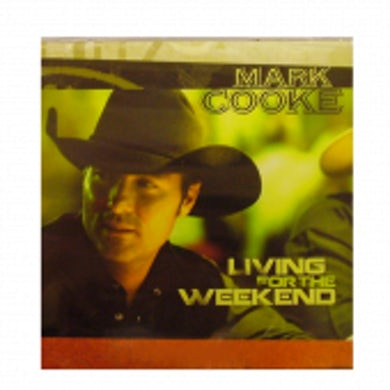 EP- Living For The Weekend (Vinyl)