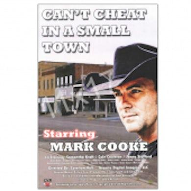 Mark Cooke Poster