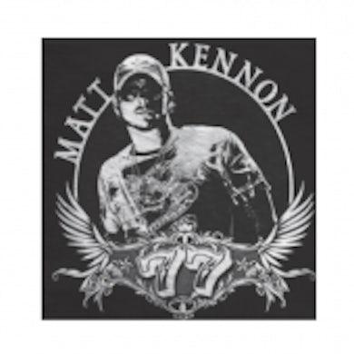 Matt Kennon CD- 77