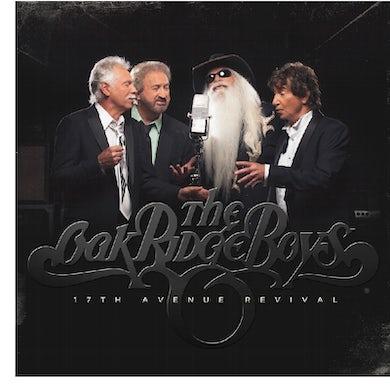 The Oak Ridge Boys CD- 17 Avenue Revival