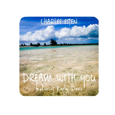 Charles Esten Song Title Sticker- Dream With You