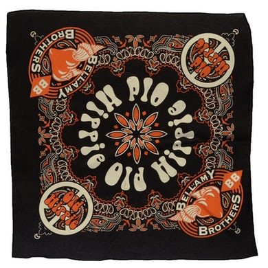 Old Hippies Bandana