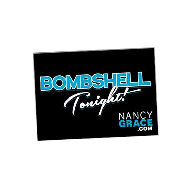 Crime Online Nancy Grace Bombshell Magnet