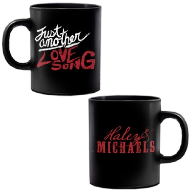 Haley & Michaels Coffee Mug