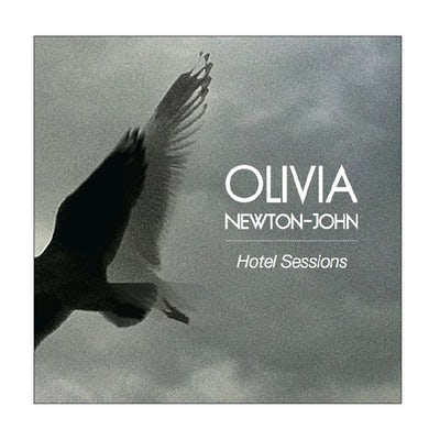 Olivia Newton John EP- Hotel Sessions (Vinyl)