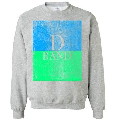 Desperation Band Ash Sweatshirt