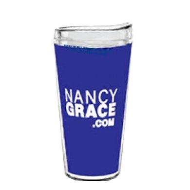 Crime Online Nancy Grace 16oz Acrylic Tumbler
