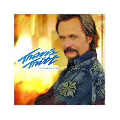 Travis Tritt CD- The Calm After...