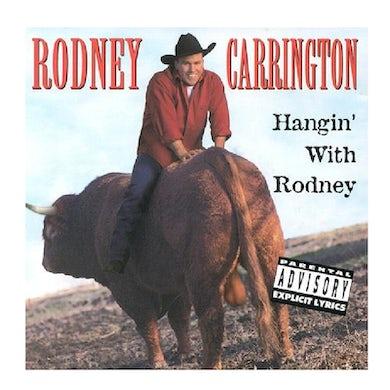 Rodney Carrington CD- Hangin' With Rodney