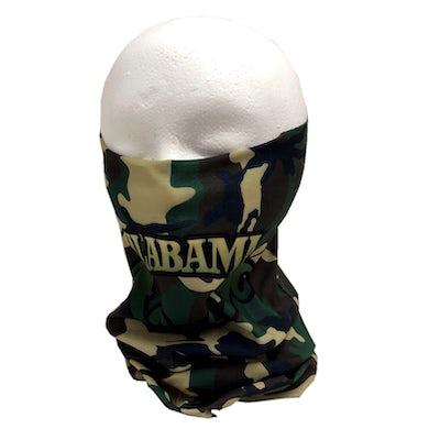 Alabama Camo Neck Tube