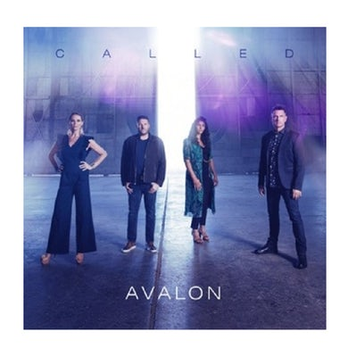 Red Street Records Avalon CD- Called