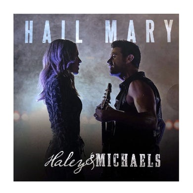Haley and Michaels Haley & Michaels CD- Hail Mary