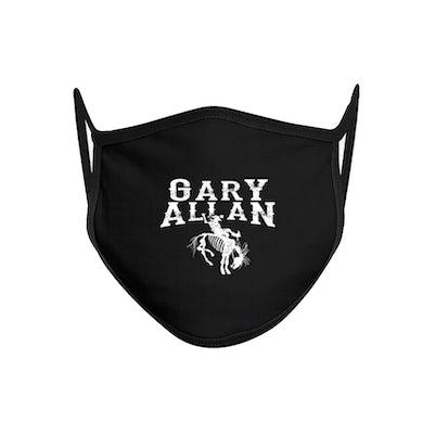 Gary Allan Black Mask