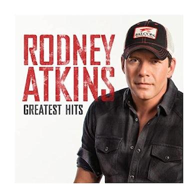 Rodney Atkins CD- Greatest Hits