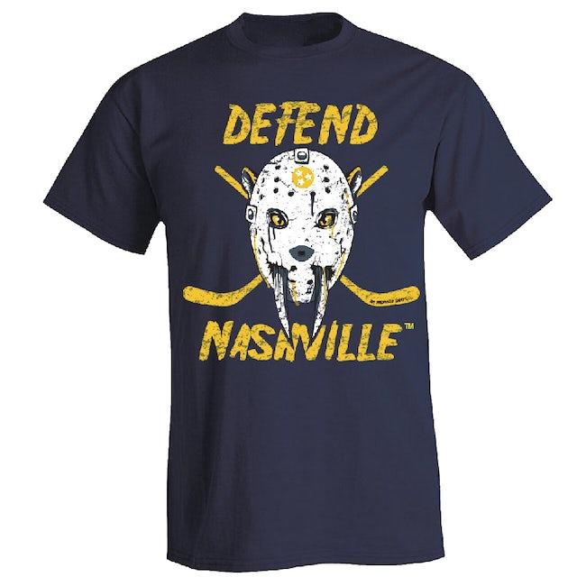 Defend Nashville