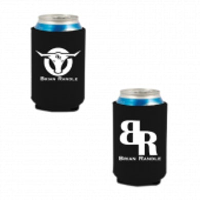 Brian Randle Black Pocket Coolie