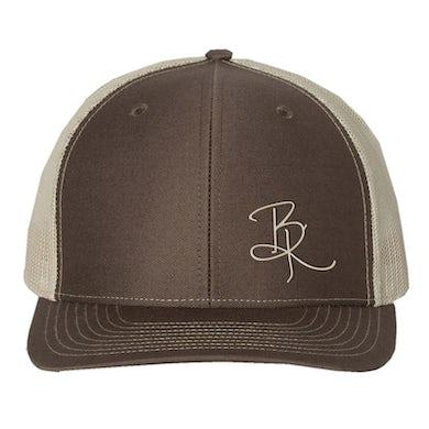 Brendyn Kyle Brown and Khaki Ballcap