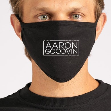 Aaron Goodvin Mask
