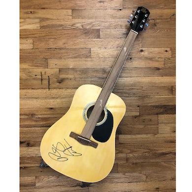 Rodney Atkins SIGNED Guitar