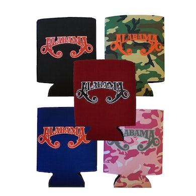 Alabama Logo Pocket Coolie