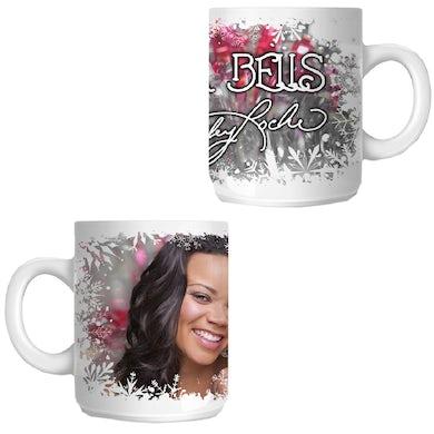 Kimberley Locke Christmas Mug