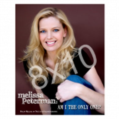 Melissa Peterman 8x10- ONE