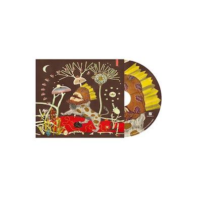 Butcher Brown - #KingButch CD