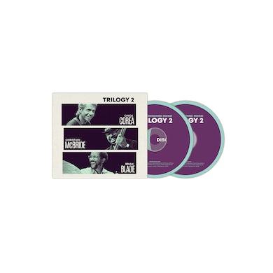 Chick Corea - Trilogy 2 (2xCD)