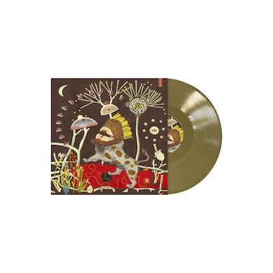 #KingButch Gold LP (Vinyl)