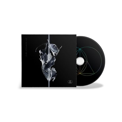 The Glitch Mob SEE WITHOUT EYES CD