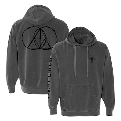 The Glitch Mob SACRED LEVITATION PULLOVER HOODIE