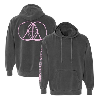 The Glitch Mob SACRED PULLOVER HOODIE