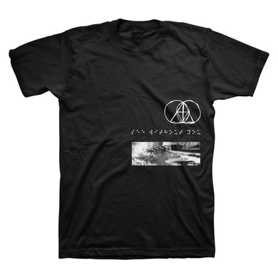 The Glitch Mob MOIRE TEE