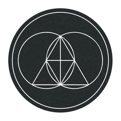 The Glitch Mob GEOMETRY SLIPMAT