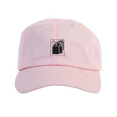 HOT MILK PINK DAD CAP