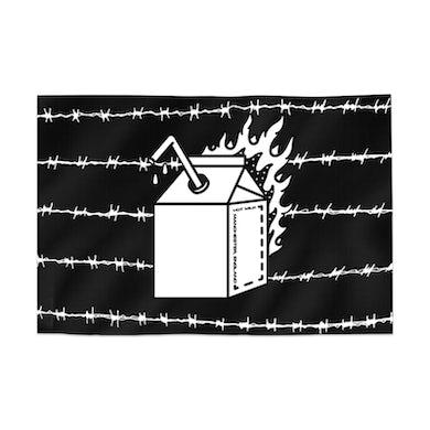 Hot Milk CHAOS FLAG