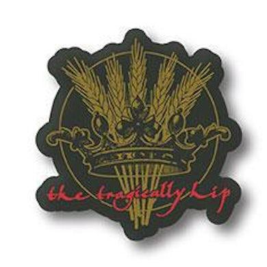 THE TRAGICALLY HIP Wheat King Pin