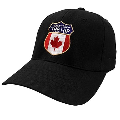 THE TRAGICALLY HIP The Hip Crest Hat