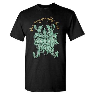 THE TRAGICALLY HIP Gargoyle T-Shirt