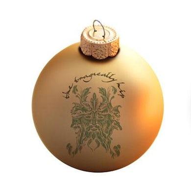 THE TRAGICALLY HIP Gargoyle Ornament