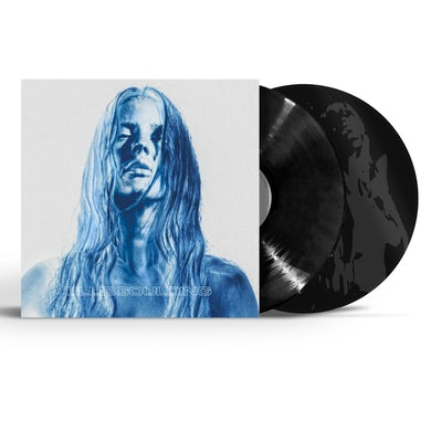 Ellie Goulding 'BRIGHTEST BLUE' STANDARD 2LP (Vinyl)