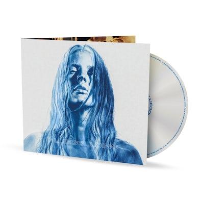 Ellie Goulding 'BRIGHTEST BLUE' STANDARD CD