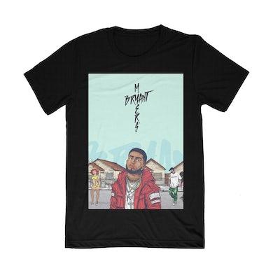 Art Black Shirt