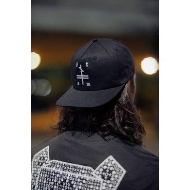 Black Tiger Sex Machine BTSM - Embroidered Snapback Hat