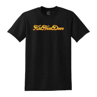 KND Black T-Shirt