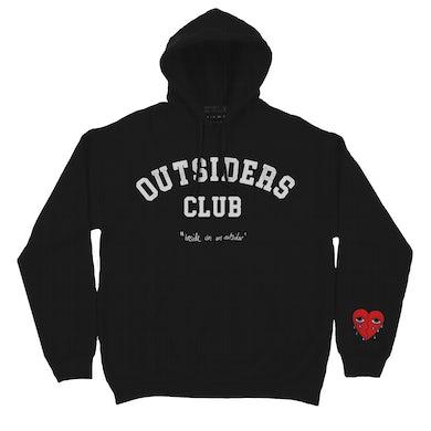 Outsiders Club Hoodie